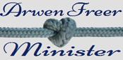 ArwenFreerMinisterLogo